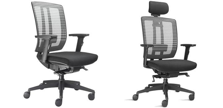 Cadeira Diretor/Presidente London