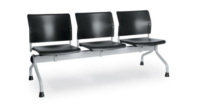 Cadeira longarina linha Turandott