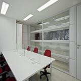 Divis�ria para escrit�rio