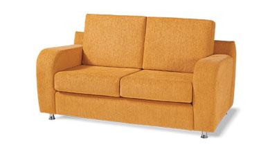 Sofá para escritório Blonville