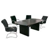 Mesa de reunião presidente e diretoria linha executiva