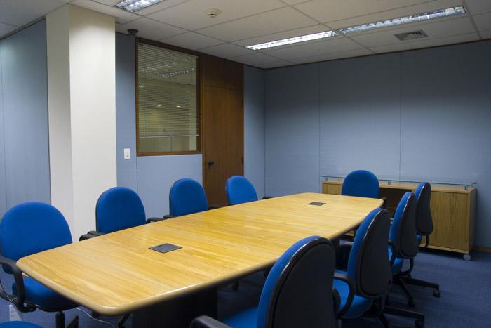 Mesa de reunião Speciale Executiva
