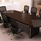 Mesa de reunião executiva