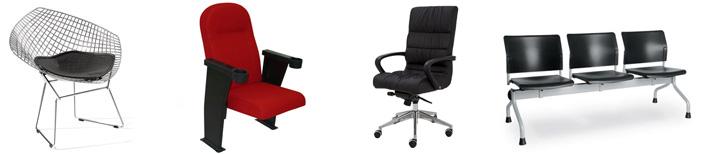 venda de móveis para escritório